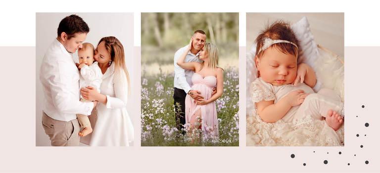 Asia Dębek Fotografia rodzinna, dziecięca i noworodkowa